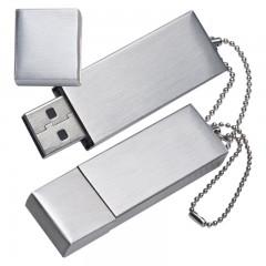 Kovinski USB ključ 2GB - 64GB - več barv U8730