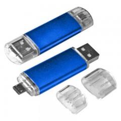 USB ključ OTG 2GB - 64GB - več barv UID21