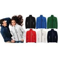 Soft shell jakna Roly - moška ali ženska