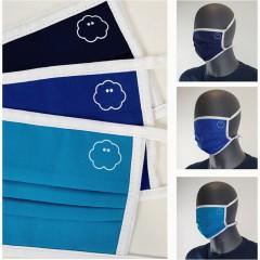Tekstilna obrazna maska N1215T- ZALOGA